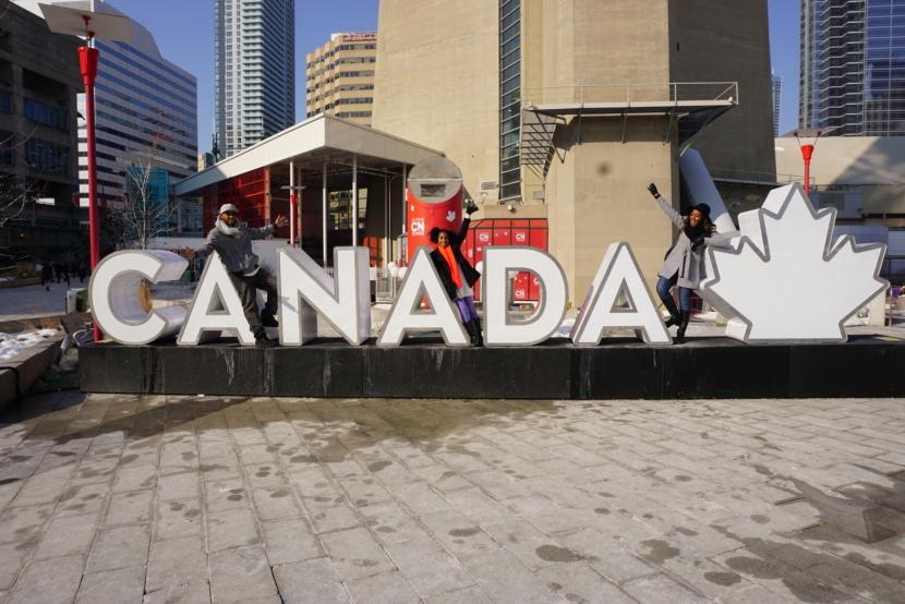 Canada – Toronto