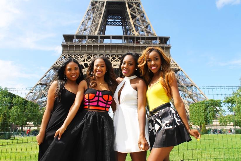 European Excursion